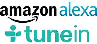 TuneIn Radio for Amazon Alexa