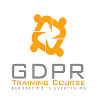 GDPR Training Course homepage